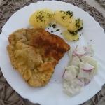 Tradycyjny obiad -...