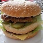 Big Mac - wersja domowa !