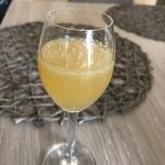 Nalewka z cytryny i miodu