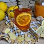 Herbata dla zmarzluchow