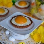 Tartaletki - jajka sadzon...