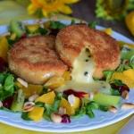 Pieprzny camembert z owoc...