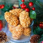 Słodki smak świąt...