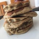 #26 Pancakes z maki zytni...