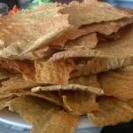 Chipsy gryczane
