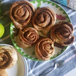 Cinnamon rolls, czyli bul...