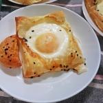 Szybkie sniadanie w 7 min...