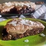 Szybkie ciasto czekoladow...
