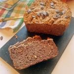 Chleb gryczany na drozdza...