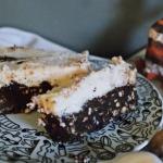 Ciasto czekoladowo – ko...