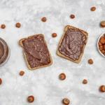 Słodka historia nutelli