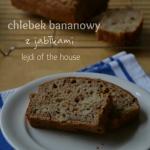 Chlebek bananowy z...
