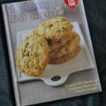 1 dough, 50 cookies  Lind...