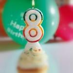 Urodziny bloga: 8 lat!