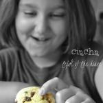 Ciasteczka z suszonymi ow...