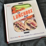 The Lunchbox Book  Kateri...