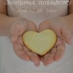 Jogurtowy shortbread migd...