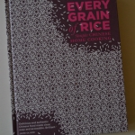 Every grain of rice....