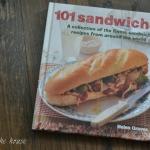 101 sandwiches  Helen...