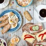 Śniadania świata -...