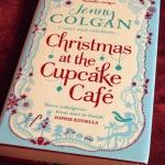 Christmas at the Cupcake...
