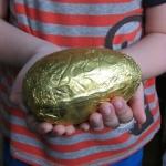 Easter Egg Hunt, czyli...