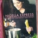 Nigella Express. Good...