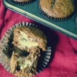 Muffinki czekoladowe...