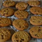 Cookies czekoladowe...