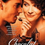 O jedzeniu -  Chocolat ,...