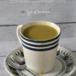 Zupa bardzo brzydka,...