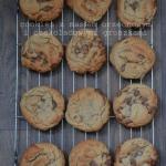 Cookies z masłem...