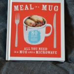 Meal in a mug. All you...