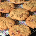 Chox cherry cookies