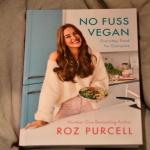 No fuss vegan. Everyday...