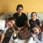Urodziny Khodora - 14...