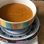 Turecka zupa z soczewicy...