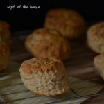 Scones bananowe - super...