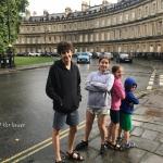 Bath z dziećmi -...