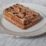 Ciasto kakaowe bez piecze...