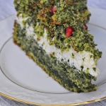 Ciasto  Lesny mech