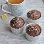 Muffinki cynamonowe z dze...