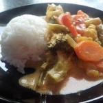 kury...kary....curry :D...