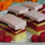 Fiona - ciasto