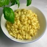 Domowy mac&cheese (makaro...