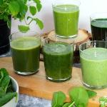 Naturalny Zielony...