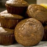 Bezglutenowe muffiny marc...