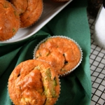 Wytrawne muffinki z broku...