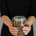 Dyniowa granola