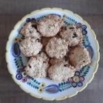 Ciasteczka z jaglami